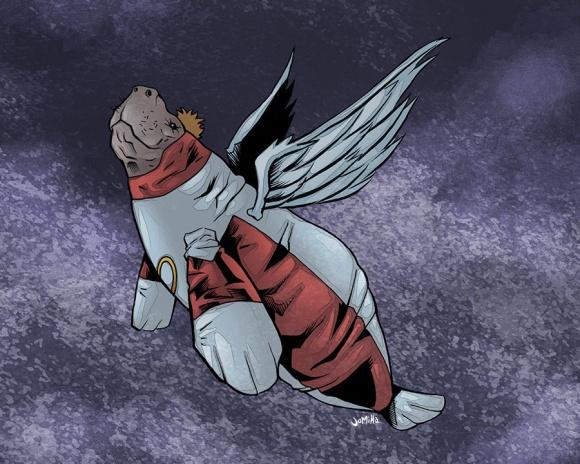 jharris - Angel