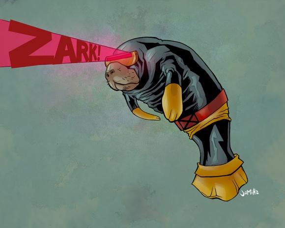 jharris - cyclops