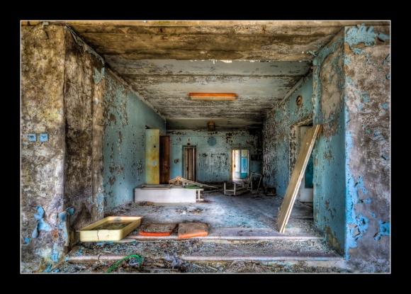 Chernobyl Hospital II