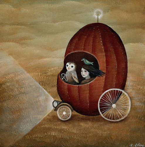 Kathleen Lolley VII - Joy Ride