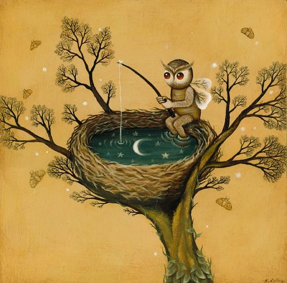 Kathleen Lolley XI - Empty Nest Mystery