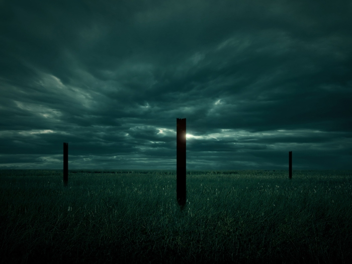Michal Karcz XI - After I Said Goodnight