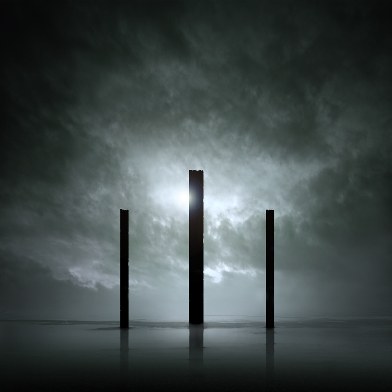 Michal Karcz XIII - Threshold