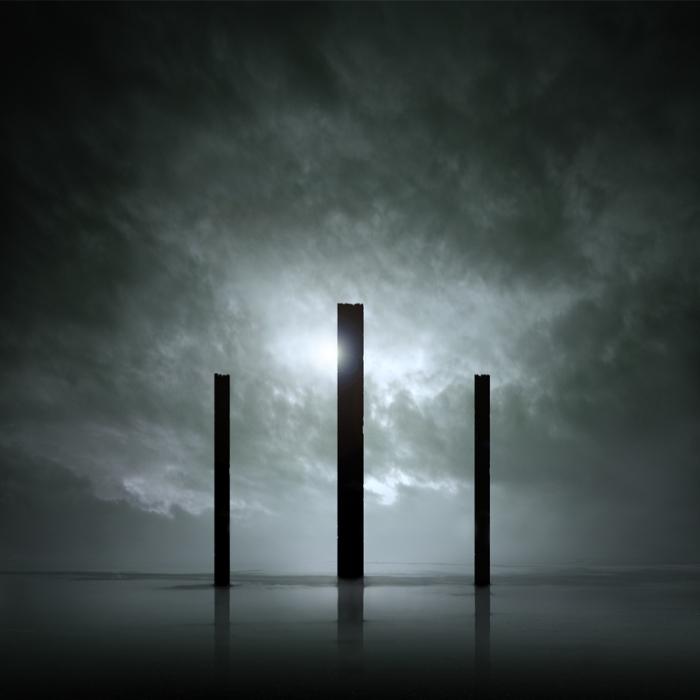 Michal Karcz XIII - Threshold