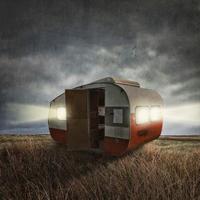 Michael Vincent Manalo II - Wreathed Nomad-001