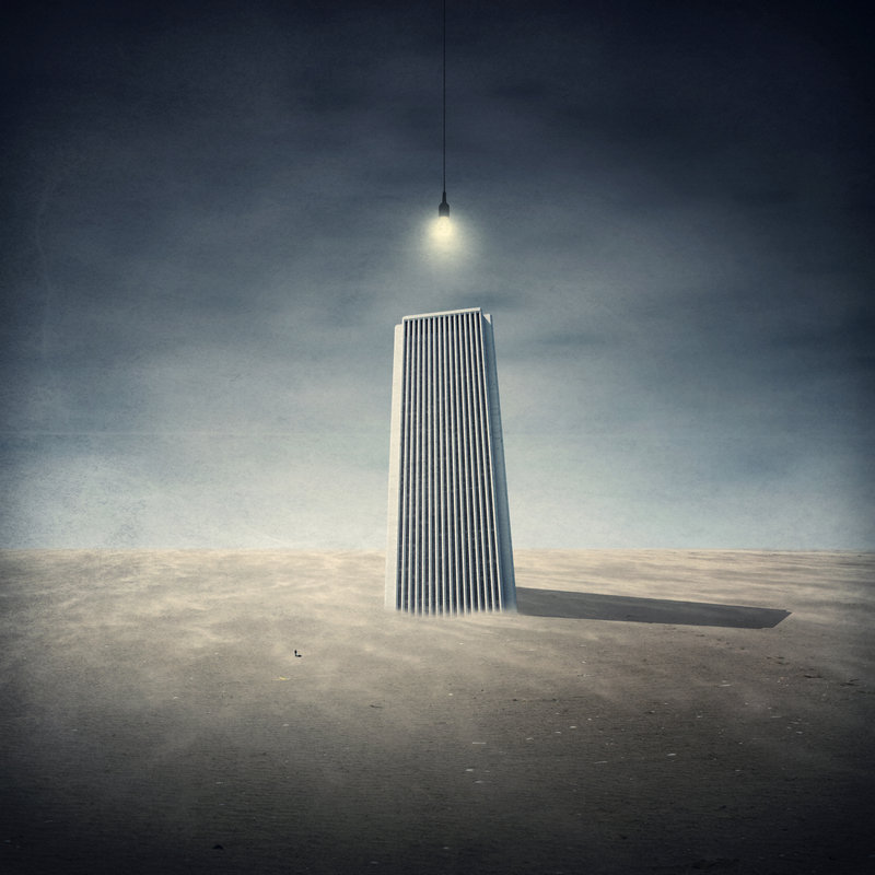 Michael Vincent Manalo VI - Odd Displacement