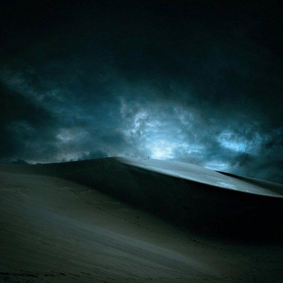 Michael Vincent Manalo VIIII - Sunrise In Neptune