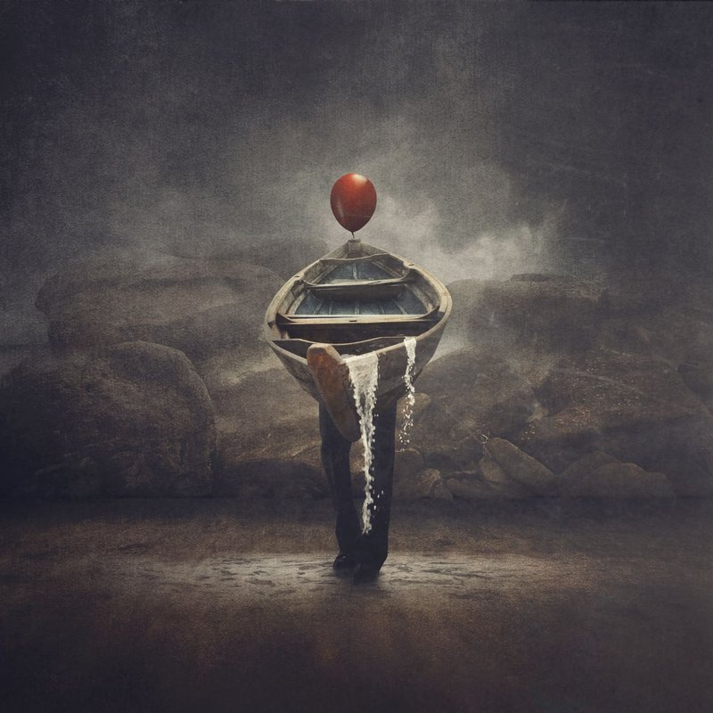 Michael Vincent Manalo XI - Perplexities of a Moment
