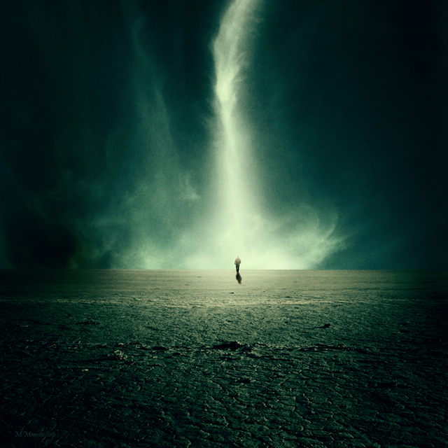 Michael Vincent Manalo XII - The Seeker