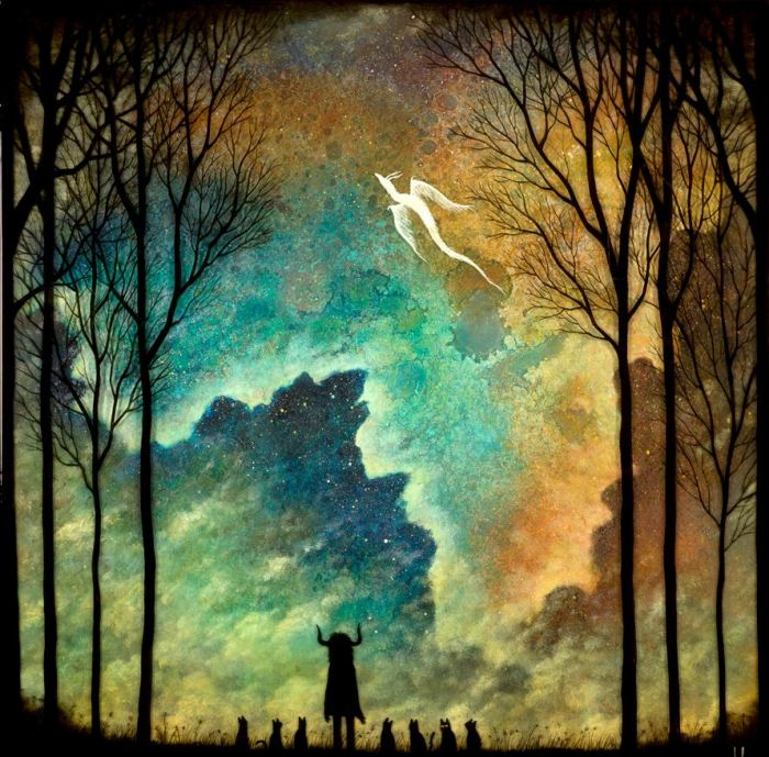 Andy Kehoe XXI