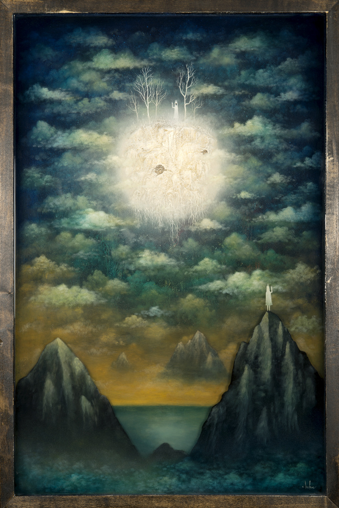 Andy Kehoe XXIII - Passing of Kindrred Spirits
