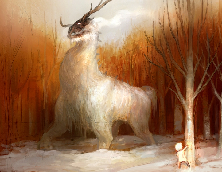 tobiee I - Reindeer